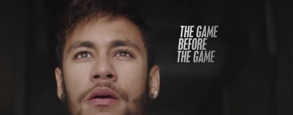 iPhone 5s客串Beats广告《The Game Before the Game》